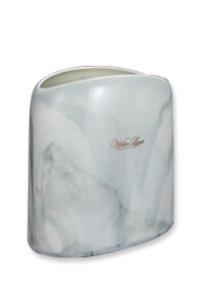 日本製 大理石調マーブル模様 しっかりとした質感 waterland ウォーターランド WL-XL 在庫限り ごみ箱 新作製品、世界最高品質人気! ダストボックス シンカテック ゴミ箱