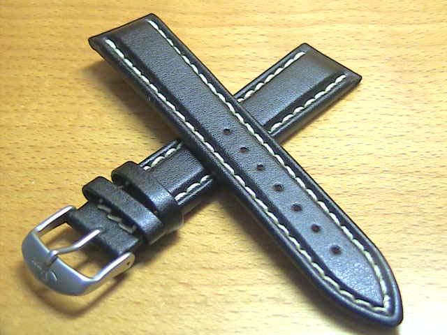 【SINN】ジン 腕時計 Sinn 純正バンド ベルト 牛革 カウレザー ストラップ 20mm&22mm ピュアチタン バックル 腕時計用 時計ベルト 時計用バンド