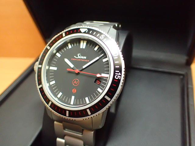 日本限定150本 ジン 腕時計 Sinn EZM3.Jジン腕時計 特殊オイル、脱湿気の孤高した独自技術