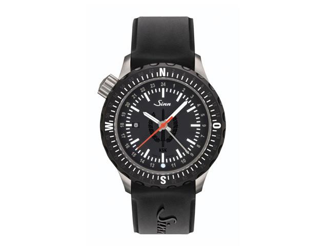 ジン 腕時計 Sinn ジン時計 212.KSK ドイツ軍特殊部隊 KSK(Kommando Spezialkrafte)設立20周年を記念したコラボレーションモデル 世界限定300本優美堂のジン腕時計はメーカー保証つきの正規輸入商品です