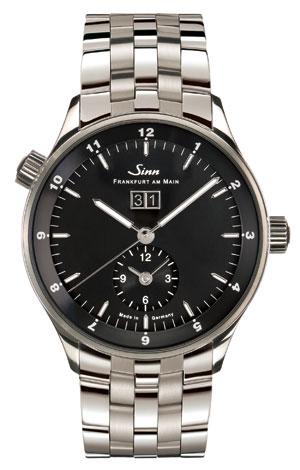 ジン 腕時計 Sinn ジン時計 6090