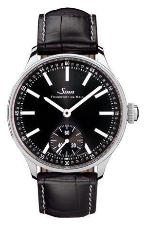 ジン 腕時計 Sinn ジン時計 6110.Technik