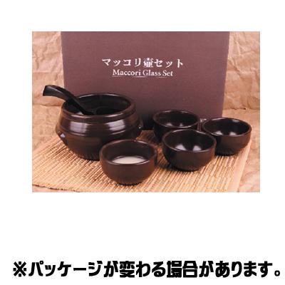 特上マッコリ壺セット セール商品 格安店 韓国食器 韓国雑貨