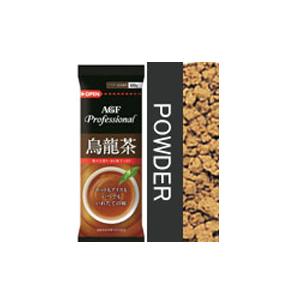 AGF Professional(エージーエフ プロフェッショナル) 烏龍茶 60g×20本 給茶機用『食品』