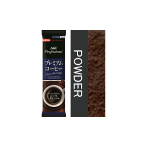 AGF Professional(エージーエフ プロフェッショナル) プレミアムコーヒー 90g×20本 給茶機用『食品』