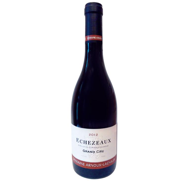 【冷蔵便】エシェゾー・グラン・クリュ『お酒』【赤ワイン】
