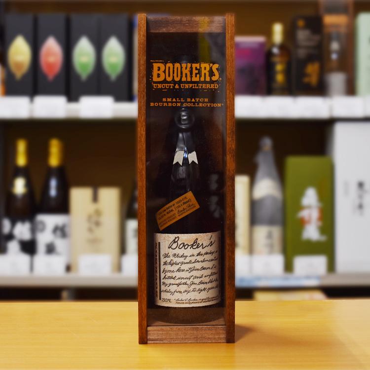 最安値級価格 バーボン・ウイスキー  サントリー BOOKER'S(ブッカーズ)『お酒』【ウイスキー】, ピアス専門ショップGreen Piercing 567c2cc5