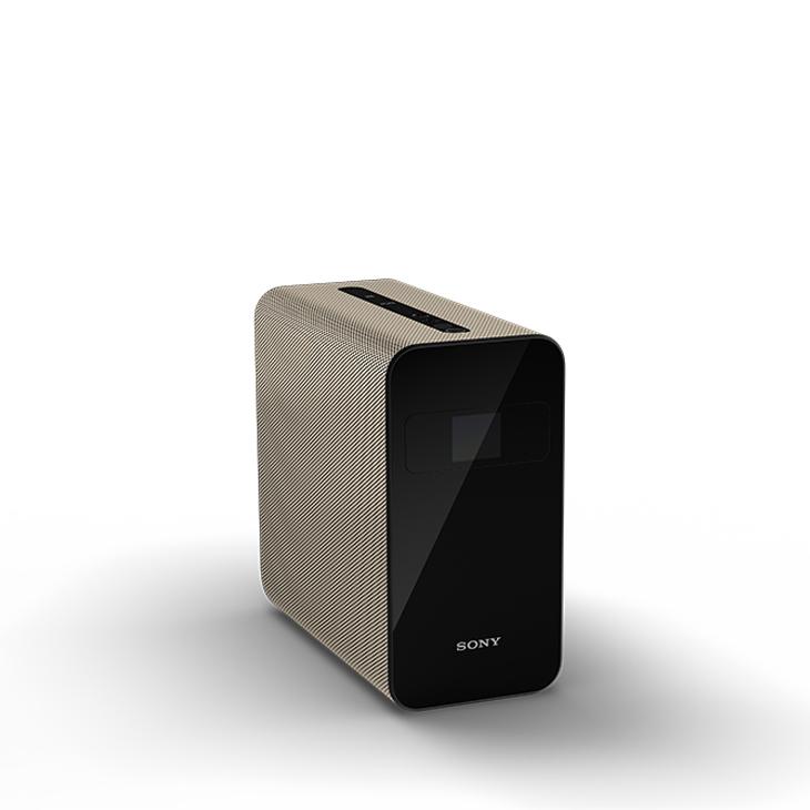 【送料無料】SONY(ソニー)Xperia Touch G1109『家電』【プロジェクター】【人感センサー】【音声操作】