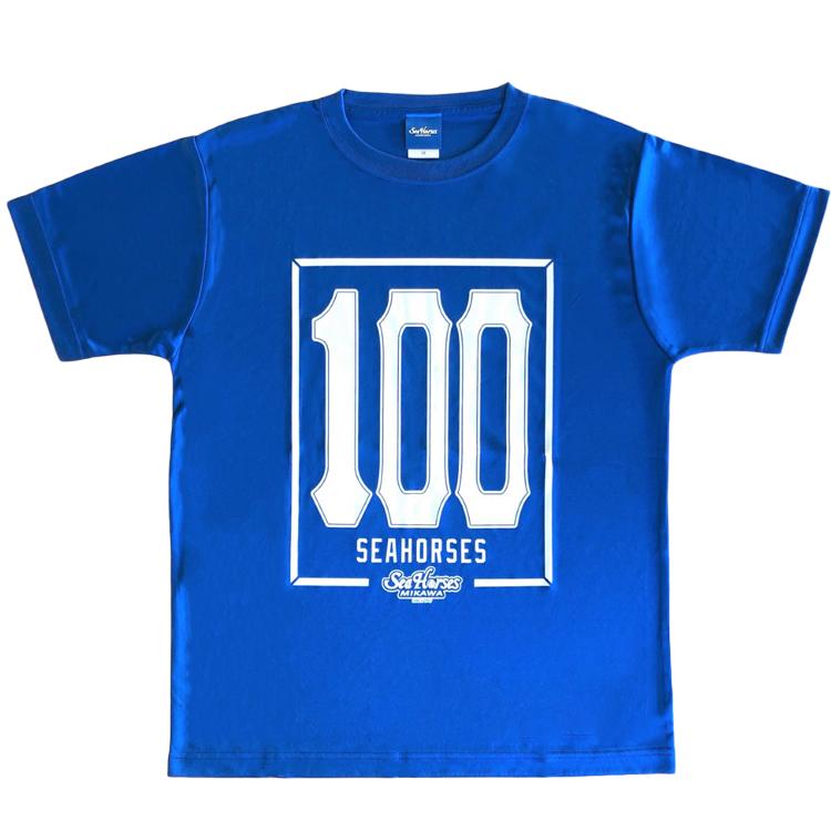 2019-20ナンバーTシャツ『衣類』『シーホース三河』