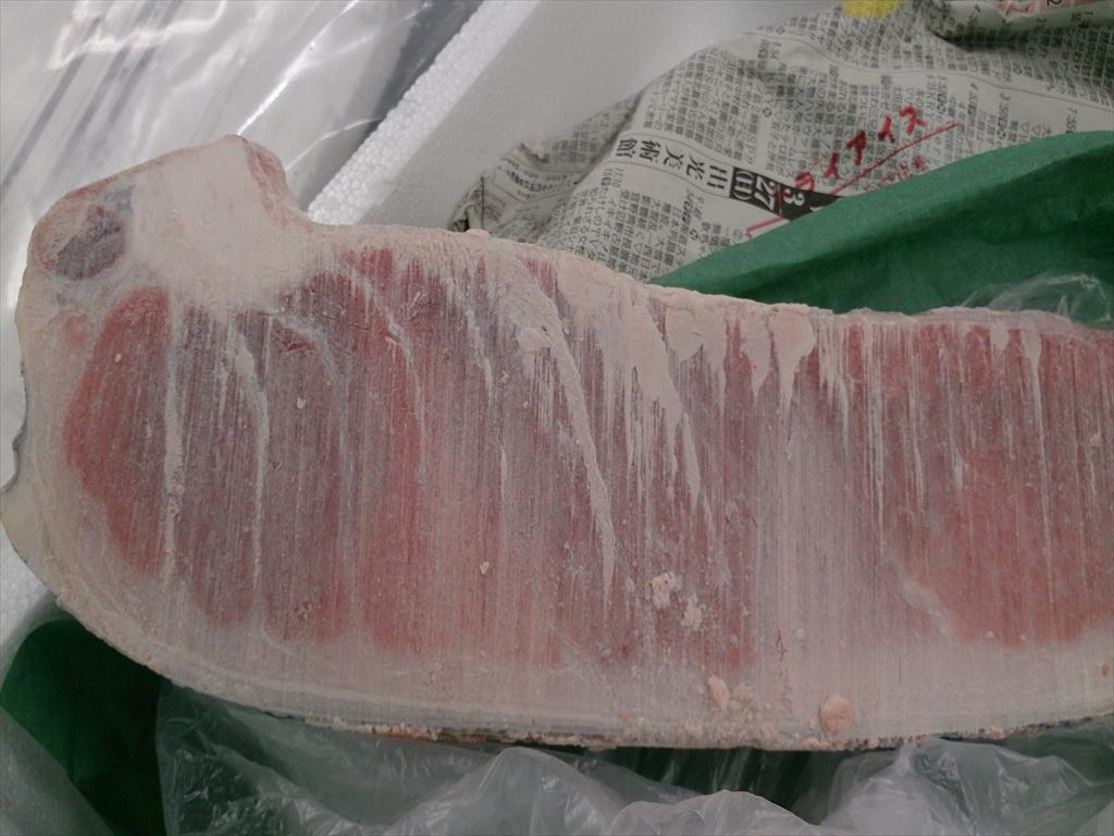 2020A/W新作送料無料 市場直送 高級冷凍本マグロ 定番から日本未入荷 クロマグロ 養殖本マグロ大トロ1kg