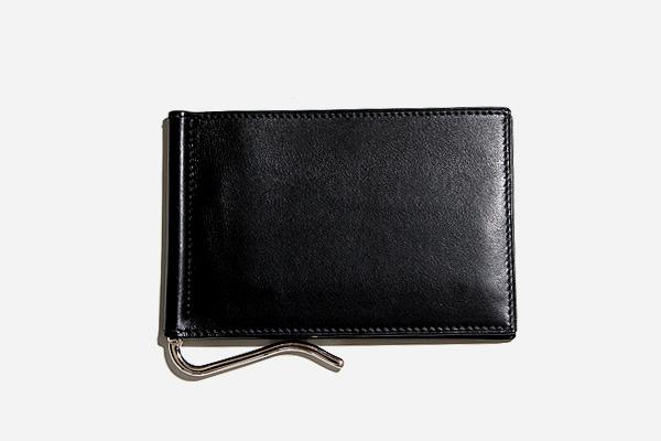 【中古】HERMES エルメス Money clip