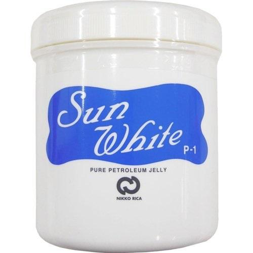 サンホワイトP-1(化粧油) 400g×3個セット保湿クリーム/乾燥肌/敏感肌/トラブル肌/保湿/低刺激/ローション/美白/美肌/トラブル肌/潤う/お肌【コンビニ受取対応商品】