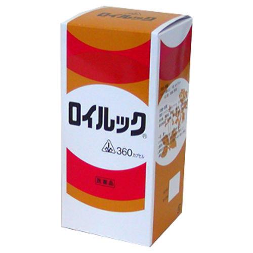 【第2類医薬品】ホノミ漢方 ロイルック (カプセル) 360カプセル×6個セット 【あす楽対応】, La foresta d'Italia:7e5c12bc --- mie-i.jp