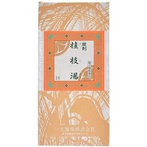 【第2類医薬品】一元桂枝湯(けいしとう):1000錠【コンビニ受取対応商品】