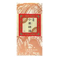 【第2類医薬品】一元小柴胡湯(しょうさいことう):1000錠入【コンビニ受取対応商品】