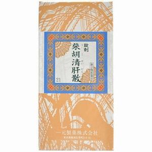 【第2類医薬品】一元柴胡清肝散(さいこせいかんさん):1000錠【コンビニ受取対応商品】