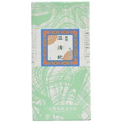 【第2類医薬品】一元温清飲(うんせいいん):2000錠【コンビニ受取対応商品】