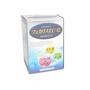 フェカリスEC-12(30袋)【富山薬品】【コンビニ受取対応商品】