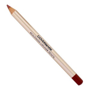 カバーマーク リアルフィニッシュ ギフト リップライナー ペンシル 販売期間 限定のお得なタイムセール 01:ナチュラルベージュ 口紅 covermark