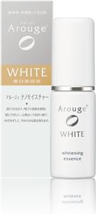低刺激処方の美白美容液 新品未使用正規品 アルージェホワイトニングエッセンス 30ml セール品
