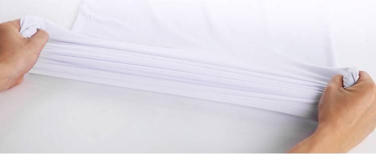 V字ネック Tシャツ 95%竹繊維 メンズ 抗菌消臭 アトピー肌 敏感肌対応 レーヨン 竹繊維 竹布 男性用 ファッション カットソー 無地 タイト 半袖 防臭 UVカット  父の日 ギフト アトピー tシャツ メンズ アトピー 下着 メンズ 白 ホワイト ネイビー