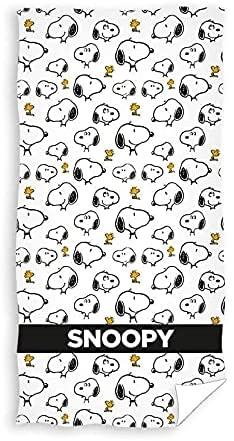 お買い得品 キャラクター タオル スヌーピー SNOOPY Beach Towel バスタオル 70cm 卸売り ビーチタオル x 140cm