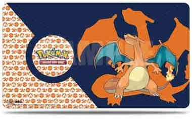 新作多数 ポケモン 超特価 プレイマット マウスパッド リザードン Pokemon Playmat Charizard Ultra-Pro