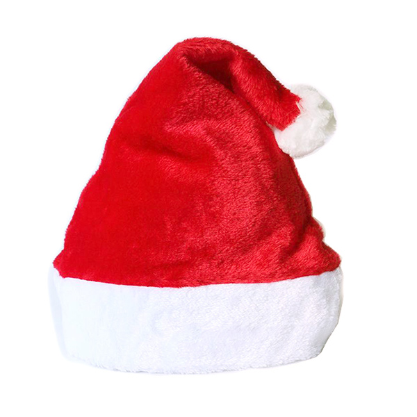 サンタコス サンタコスプレ サンタ帽子 Seasonal Wrap入荷 文字入り ハット サンタクロース帽子 クリスマス 手数料無料 刺繍