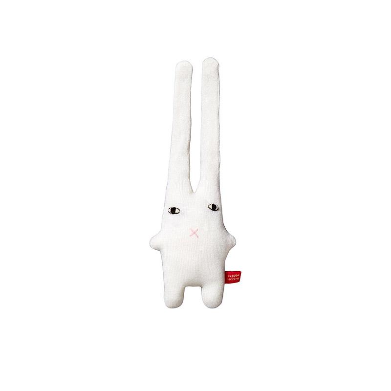 ▼送料無料▼【DONNA WILLSON】Brian Bunny 兎のブライアン カシミア製 / ドナ・ウィルソン UK