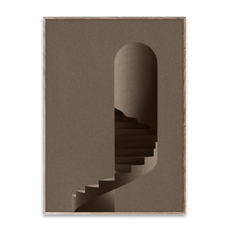 【ポスター】THE TOWER ポスター 50cm×70cm / PAPER COLLECTIVE