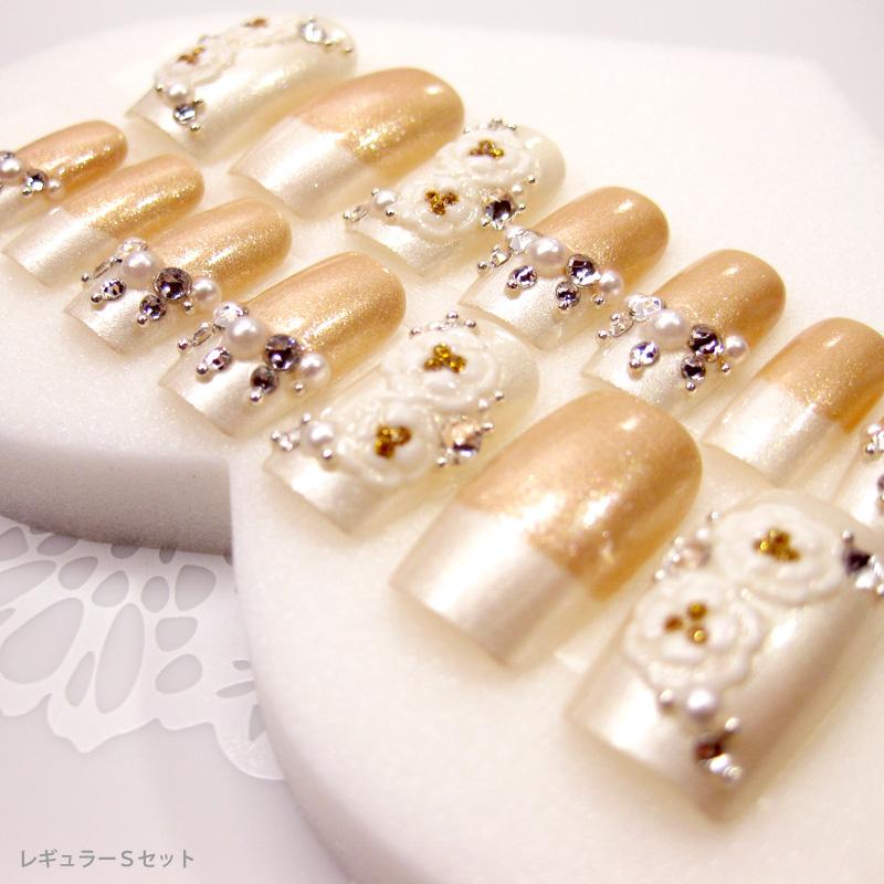 Siseil rakuten global market wedding receptions popular nail art designs on prinsesfo Image collections