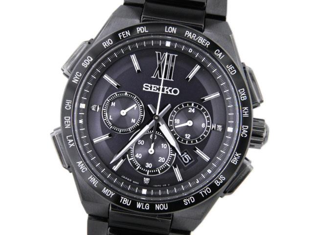 セイコー メンズ腕時計 ブライツ フライトエキスパート SAGA211 【中古】【あす楽対応_東海】【コンビニ受取対応商品】