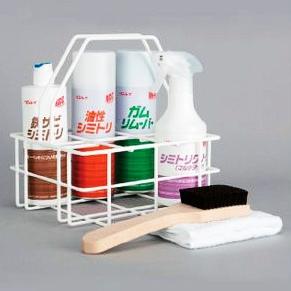 RCC シミトリキット (シミ取り/掃除道具/プロ仕様/専門業者/通販)