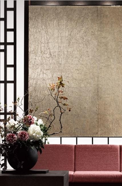 手加工和紙壁紙 No.103 本売り (高級壁紙/クロス/かべ紙/おしゃれ/オシャレ/モダン/張替/通販)