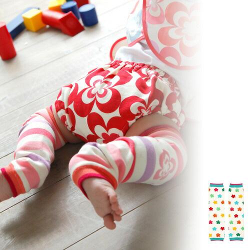 赤ちゃんの足を優しくカバー おむつ替えもラクラク 格安SALEスタート 出産祝いにも Baby 送料無料お手入れ要らず Leg Warmer 紫外線対策 ベビーレッグウォーマー ベビーソックス QUARTER REPORT