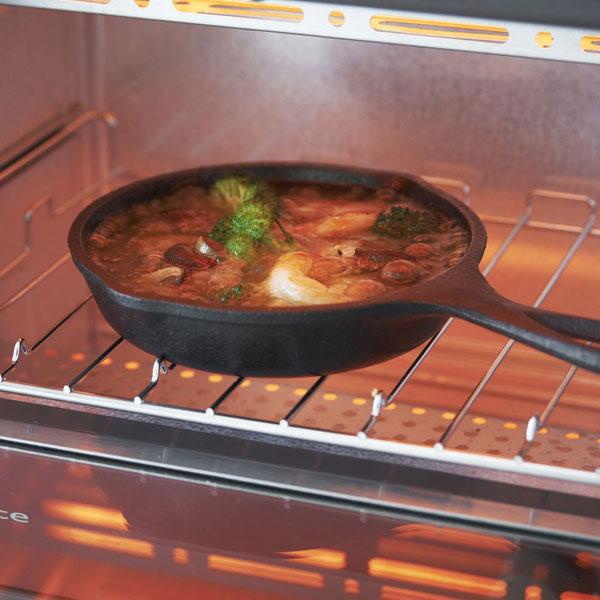 recolte(rekoruto)Classic Oven Rund(古典的烤炉伦德)(烤面包机烤炉礼物面包比萨吐司重新流行可爱,打扮)