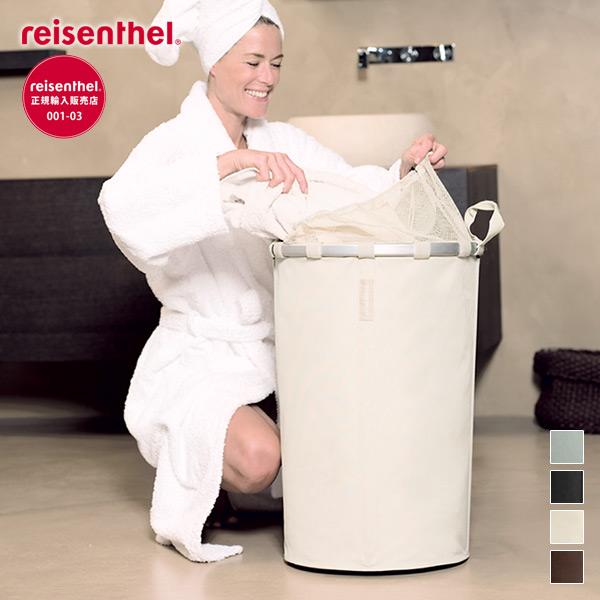 【送料無料】ライゼンタール(reisenthel)【正規品】LAUNDRY BASKET(ランドリーバスケット 折りたたみ/洗濯かご 脱衣カゴ)Px10