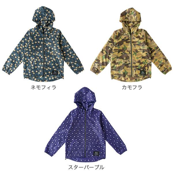 Kiu(kiu)Rain Jacket(雷恩茄克)(雨衣茄克雨衣雨衣户外节日自行车梅雨漂亮)