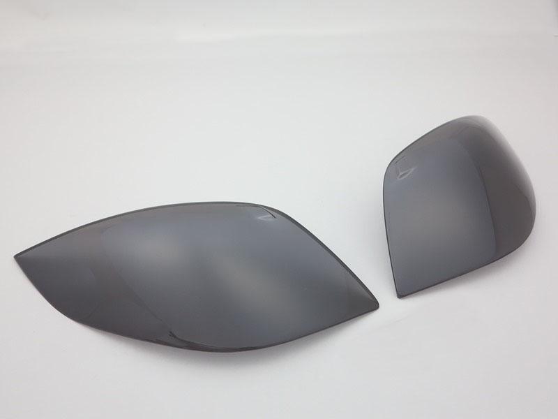 MK21Sパレット ヘッドライトカバー スモーク