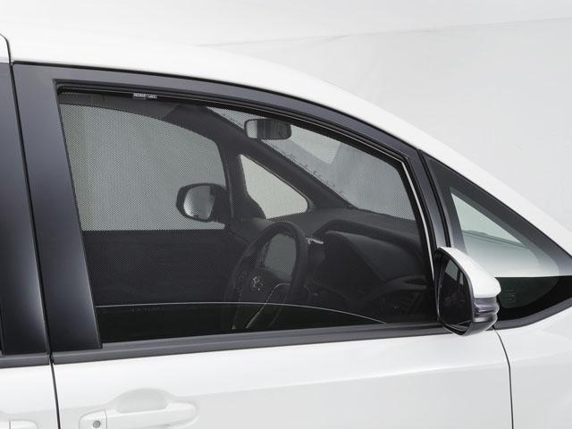 80 VOXY 80ヴォクシー 専用 ワンタッチシェード フロント2面セット