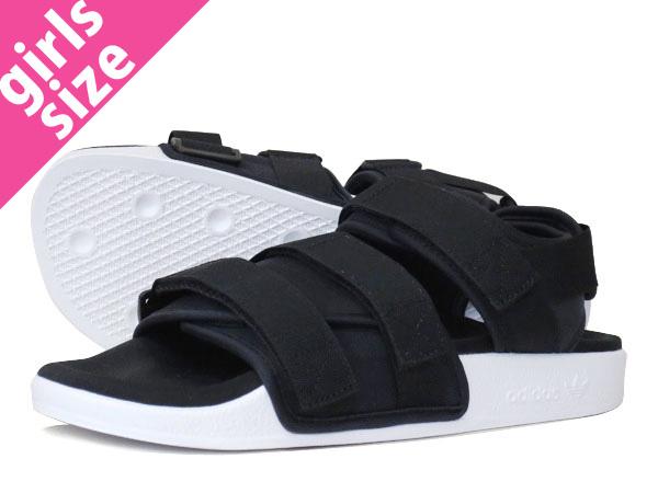76b31ff4cde752 ... release date adidas adilette sandal w black white adidas originals  27937 21579