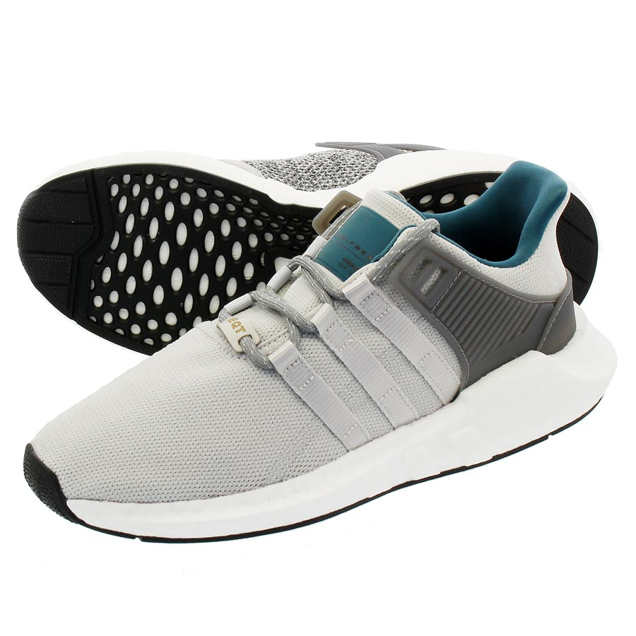 huge selection of 2f713 18488 adidas EQT SUPPORT 93/17 Adidas EQT support 93/17 GREY TOW/GREY TOW/GREY  THREE