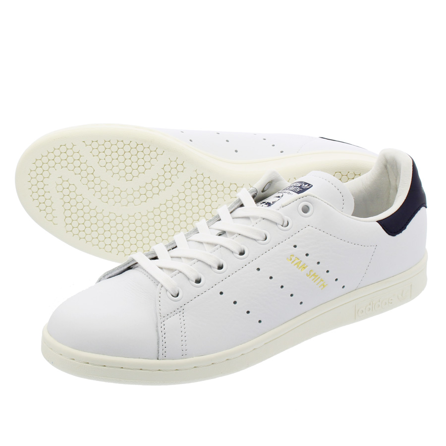 adidas STAN SMITH 【adidas Originals】【メンズ】【レディース】 アディダス スタンスミス RUNNING WHITE/RUNNING WHITE/NOBLE INK cq2870