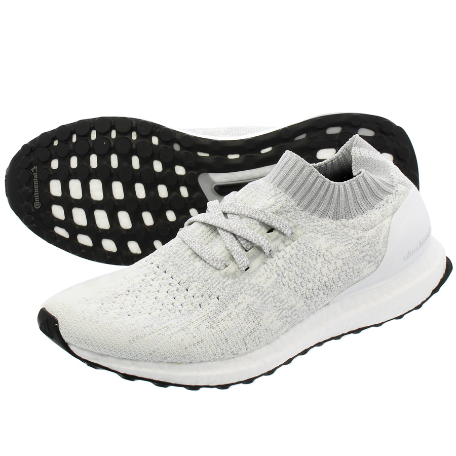 adidas ULTRA BOOST UNCAGED アディダス ウルトラ ブースト アンケージド RUNNING WHITE/WHITE TINT/CORE BLACK