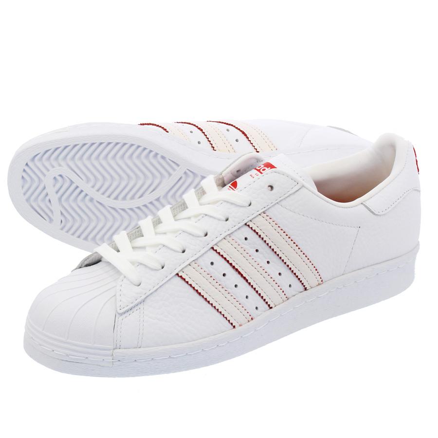 【毎日がお得!値下げプライス】 adidas SUPER STAR 80s CNY 【adidas Originals】 アディダス オリジナルス スーパースター 80s CNY RUNNING WHITE/RUNNING WHITE/SCARLET