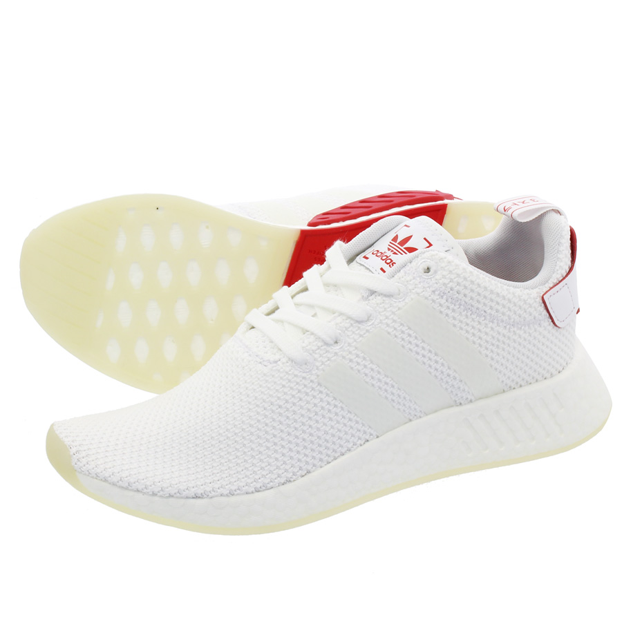 new product 14dc7 fb01d adidas NMD_R2 CNY adidasunomado NMD_R2 CNY RUNNING WHITE/RUNNING  WHITE/SCARLET