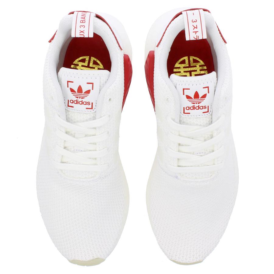 WHITERUNNING Adidas WHITESCARLET NMD adidas R2 NMD CNY nomad R2 CNY RUNNING PZiukX