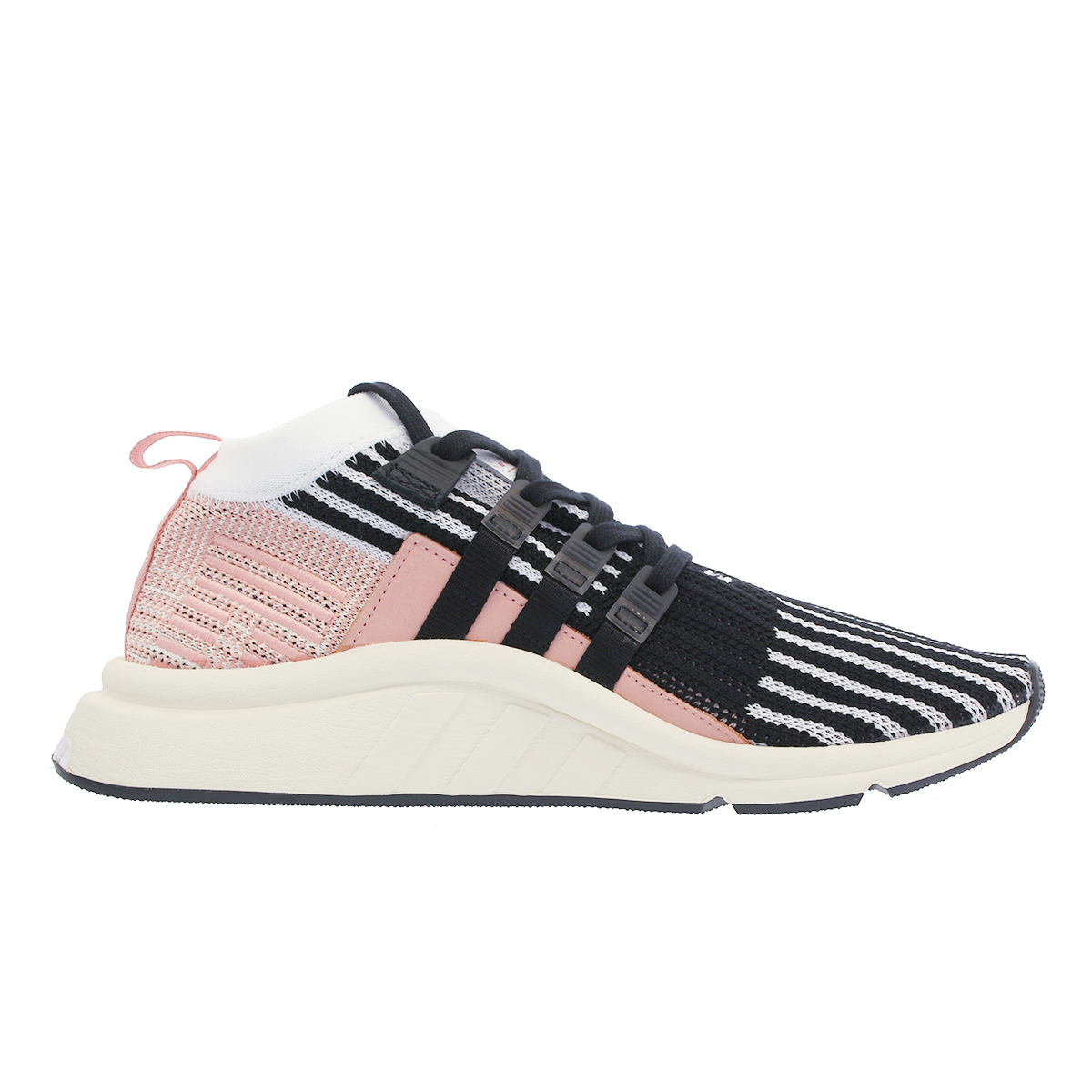 new style a74d2 06e00 adidas EQT SUPPORT MID ADV PK Adidas EQT support mid ADV PK RUNNING  WHITECORE BLACKTRACE PINK aq1048