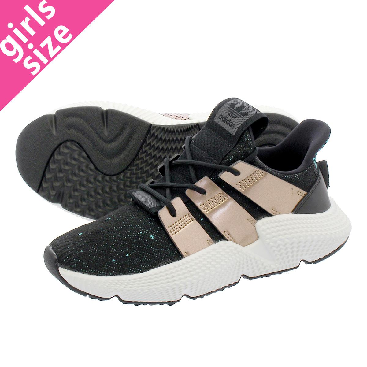 LOWTEX PLUS  adidas PROPHERE W Adidas pro Fear W CORE BLACK LIGHT COPPER  MET HI-RES AQUA  483844df2