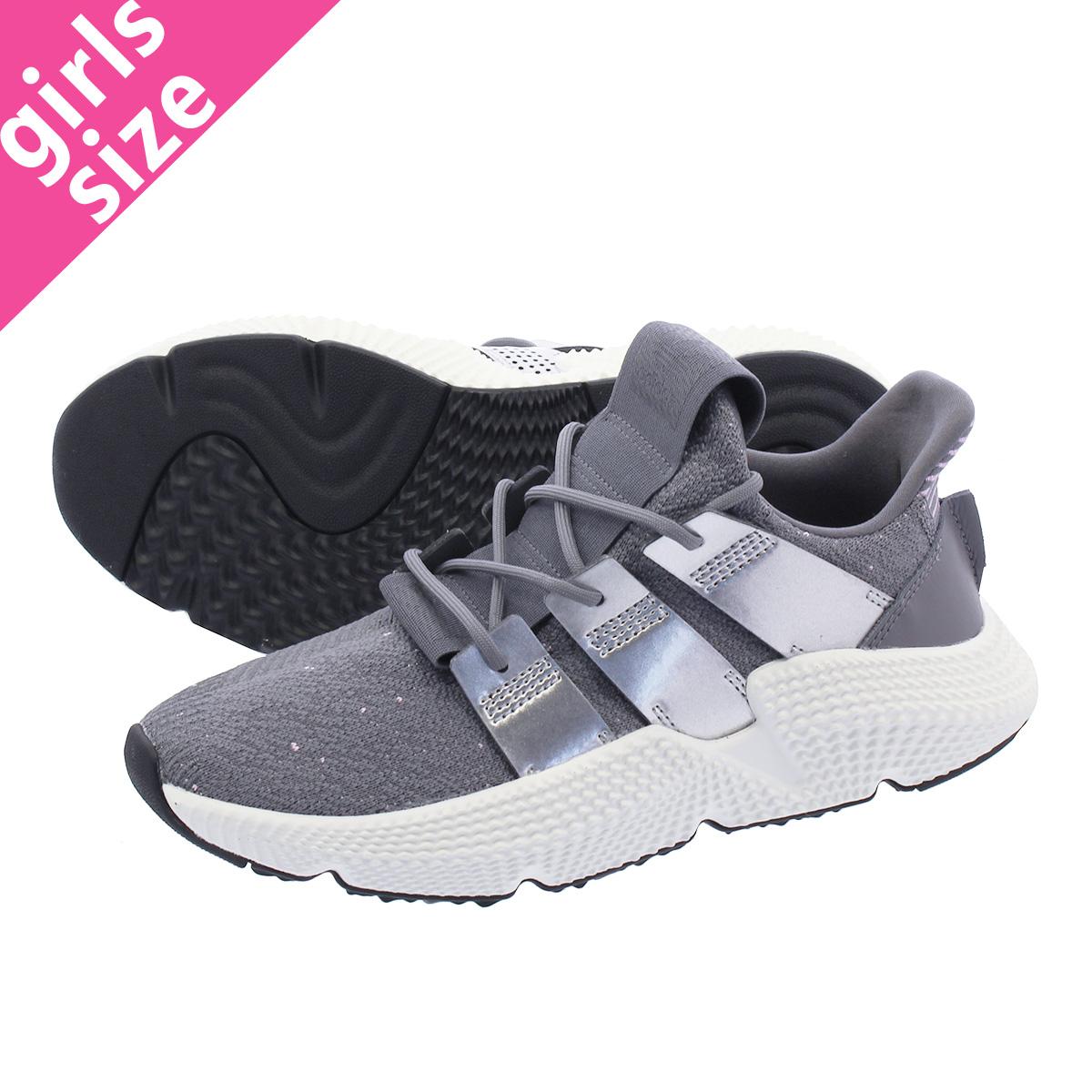 09bebb990 LOWTEX PLUS  adidas PROPHERE W Adidas pro Fear W GREY SILVER ...
